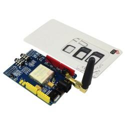 GSM Shield for Arduino